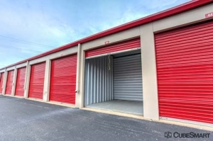 CubeSmart Self Storage - Plainfield - 14203 South Route 59 - Photo 6