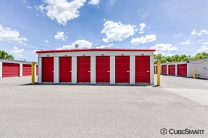 CubeSmart Self Storage - Streamwood - Photo 5
