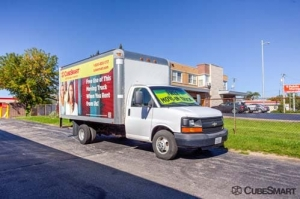 CubeSmart Self Storage - Wheeling - 1004 S. Milwaukee Avenue - Photo 8