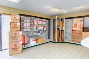 Image of CubeSmart Self Storage - Woodridge Facility on 8000 Route 53  in Woodridge, IL - View 3