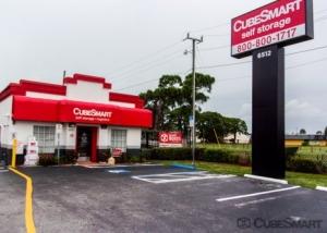 Image of CubeSmart Self Storage - Bradenton - 6512 14th Street West Facility at 6512 14th St W  Bradenton, FL