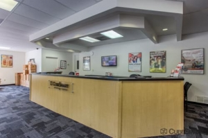 Image of CubeSmart Self Storage - Orange City Facility on 540 South Volusia Avenue  in Orange City, FL - View 2
