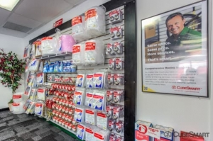 Image of CubeSmart Self Storage - Orange City Facility on 540 South Volusia Avenue  in Orange City, FL - View 3