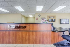 Image of CubeSmart Self Storage - Cleveland - 5440 S. Marginal Road Facility on 5440 S. Marginal Road  in Cleveland, OH - View 2