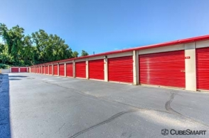 CubeSmart Self Storage - Cleveland - 5440 S. Marginal Road - Photo 6