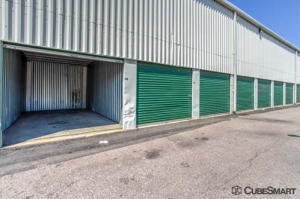 CubeSmart Self Storage - Cleveland - 10645 Leuer Ave - Photo 5