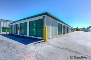 CubeSmart Self Storage - Westlake - Photo 8