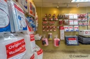 Image of CubeSmart Self Storage - Southold Facility on 1040 Horton Lane  in Southold, NY - View 3