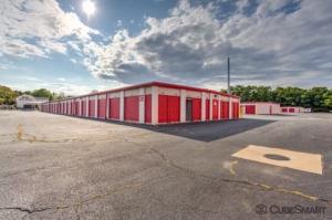 CubeSmart Self Storage - Southold - Photo 5