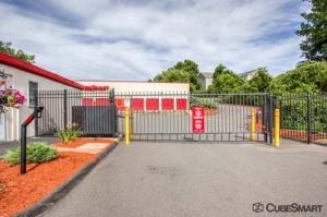 CubeSmart Self Storage - East Windsor - Photo 8