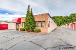 Image of CubeSmart Self Storage - Newington - 175 Costello Road Facility at 175 Costello Road  Newington, CT