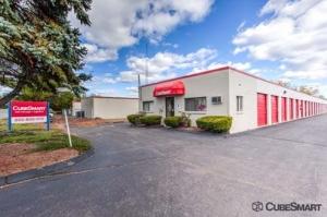 Image of CubeSmart Self Storage - Newington - 26 Maselli Road Facility at 26 Maselli Road  Newington, CT