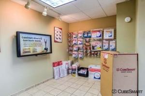 Image of CubeSmart Self Storage - Newington - 26 Maselli Road Facility on 26 Maselli Road  in Newington, CT - View 3