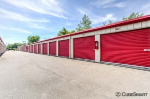 CubeSmart Self Storage - Old Saybrook - 167-3 Elm Street - Photo 6