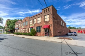 Image of CubeSmart Self Storage - New Rochelle - 35 Winthrop Ave Facility at 35 Winthrop Ave  New Rochelle, NY