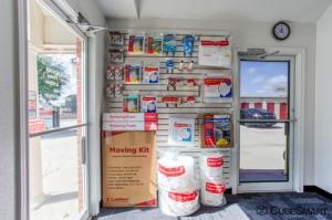 CubeSmart Self Storage - Frisco - 8680 Stonebrook Pkwy - Photo 4