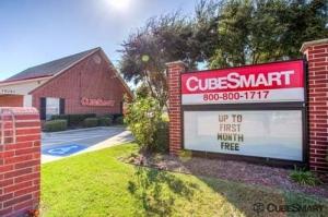 Image of CubeSmart Self Storage - Frisco - 10121 Warren Parkway Facility at 10121 Warren Parkway  Frisco, TX