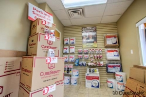 CubeSmart Self Storage - Plainfield - 12408 Industrial Dr East - Photo 2