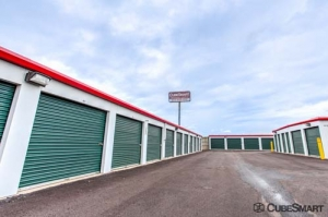 CubeSmart Self Storage - Plainfield - 12408 Industrial Dr East - Photo 5