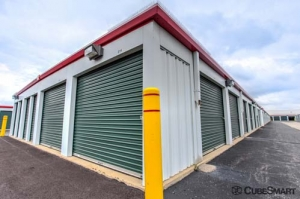 CubeSmart Self Storage - Plainfield - 12408 Industrial Dr East - Photo 6