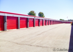 Image of CubeSmart Self Storage - Plainfield - 12408 Industrial Dr East Facility on 12408 S Industrial Dr E  in Plainfield, IL - View 3
