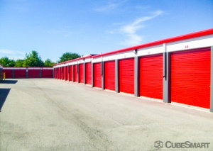 Image of CubeSmart Self Storage - Plainfield - 12408 Industrial Dr East Facility on 12408 S Industrial Dr E  in Plainfield, IL - View 4