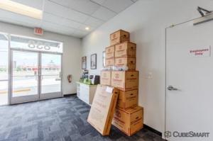 Picture 2 of CubeSmart Self Storage - San Antonio - 838 N Loop 1604 E - FindStorageFast.com