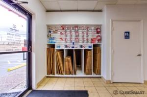 Image of CubeSmart Self Storage - Houston - 13340 Fm 1960 Rd W Facility on 13340 Fm 1960 Rd W  in Houston, TX - View 3