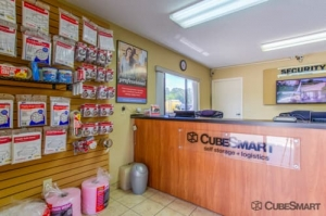 Image of CubeSmart Self Storage - Orlando - 4554 E Hoffner Ave Facility on 4554 E Hoffner Ave  in Orlando, FL