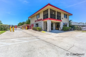 Image of CubeSmart Self Storage - Orlando - 4554 E Hoffner Ave Facility on 4554 E Hoffner Ave  in Orlando, FL - View 2