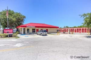 CubeSmart Self Storage - Sanford - 3508 S Orlando Dr - Photo 1