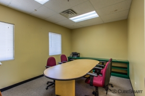 CubeSmart Self Storage - Snellville - Photo 10