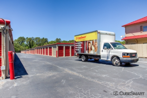 CubeSmart Self Storage - Snellville - Photo 9