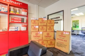 CubeSmart Self Storage - Suwanee - 3495 Lawrenceville Suwanee Rd - Photo 3