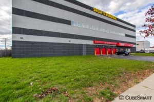 Image of CubeSmart Self Storage - Medford Facility at 55 Commercial Street  Medford, MA