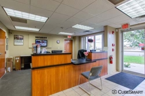 Image of CubeSmart Self Storage - Medford Facility on 55 Commercial Street  in Medford, MA - View 3