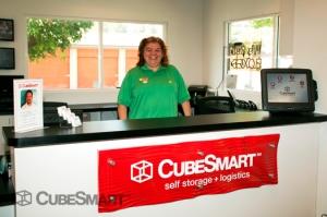 Picture of CubeSmart Self Storage - San Bernardino - 1985 Ostrems Way