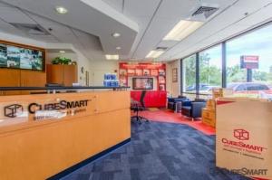 Image of CubeSmart Self Storage - Orlando - 3730 S Orange Ave Facility on 3730 S Orange Ave  in Orlando, FL - View 2