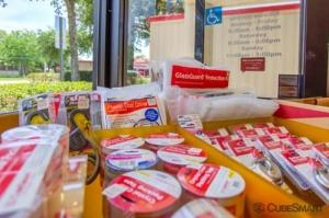 Image of CubeSmart Self Storage - Orlando - 3730 S Orange Ave Facility on 3730 S Orange Ave  in Orlando, FL - View 3