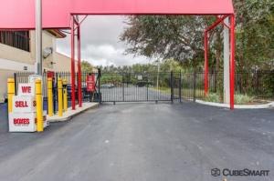 Image of CubeSmart Self Storage - Boynton Beach - 12560 S Military Trl Facility on 12560 S Military Trl  in Boynton Beach, FL - View 4