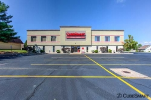 Image of CubeSmart Self Storage - Strongsville Facility at 15910 Pearl Road  Strongsville, OH