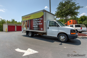 CubeSmart Self Storage - Jacksonville - 11570 Beach Blvd - Photo 9