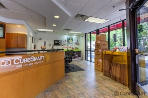 Image of CubeSmart Self Storage - Jacksonville - 11570 Beach Blvd Facility on 11570 Beach Blvd  in Jacksonville, FL - View 2