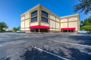 CubeSmart Self Storage - Jacksonville - 8121 Point Meadows Drive - Photo 1