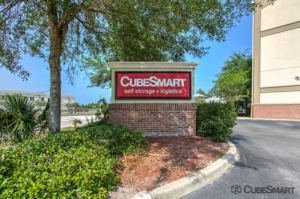 CubeSmart Self Storage - Jacksonville - 8121 Point Meadows Drive - Photo 2