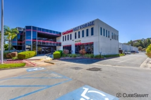 CubeSmart Self Storage - Temecula - 28401 Rancho California Rd