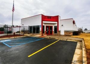 Image of CubeSmart Self Storage - Suwanee - 105 Old Peachtree Rd NW Facility at 105 Old Peachtree Rd NW  Suwanee, GA