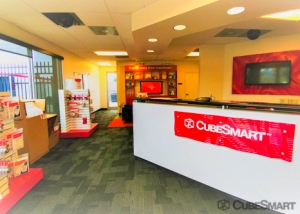 Image of CubeSmart Self Storage - Suwanee - 105 Old Peachtree Rd NW Facility on 105 Old Peachtree Rd NW  in Suwanee, GA - View 2