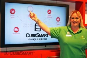 CubeSmart Self Storage - Royal Palm Beach - 1201 N. State Road 7 - Photo 10