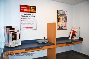 CubeSmart Self Storage - Royal Palm Beach - 1201 N. State Road 7 - Photo 11